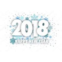 Что приготовит нам 2018 год